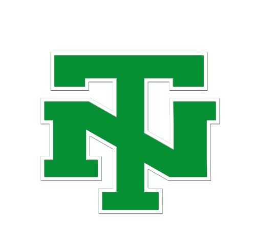 North Texas Letterwinners Association logo